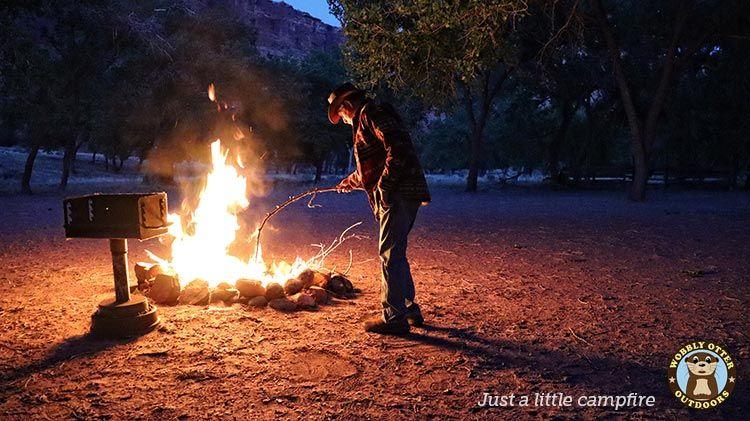 bill campfire