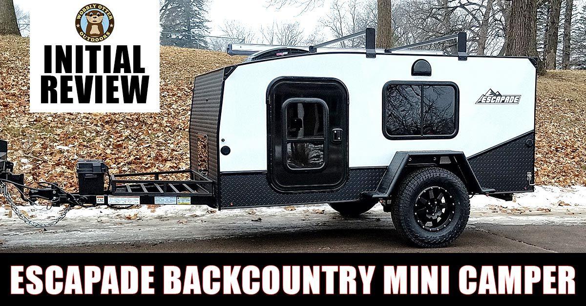 Escapade Backcountry