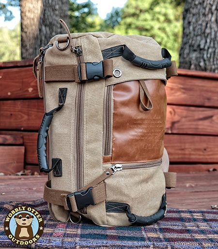 Ibagbar backpack