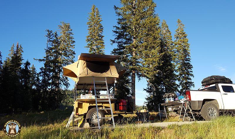 IMG 8098 Flat Canyon CG Manti LaSal Natl Forest Utah w